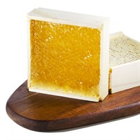 Мёд в сотах разнотравье